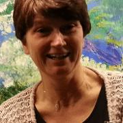 Anita van den Berg